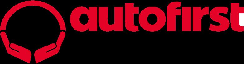auto first newtork logo