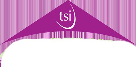 trading standards white logo